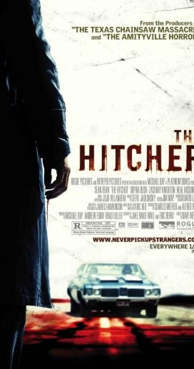 The Hitcher (2007) Subtitles