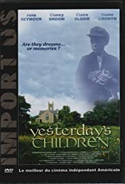 Yesterday's Children Poster