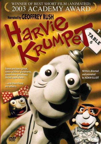 Harvie Krumpet hd on soap2day