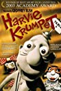 Harvie Krumpet (2003) Poster
