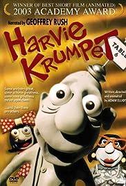 Harvie Krumpet(2003) Poster - Movie Forum, Cast, Reviews