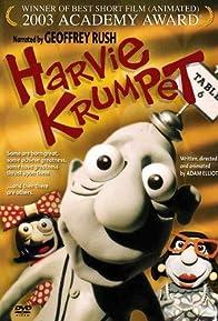 Primary photo for Harvie Krumpet