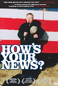 Primary photo for How's Your News?