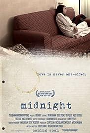 Midnight Poster
