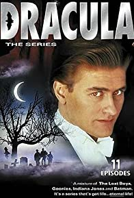 Primary photo for Dracula: The Series