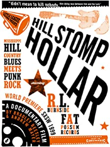 Movies downloadable for ipad Hill Stomp Hollar USA [Mp4]
