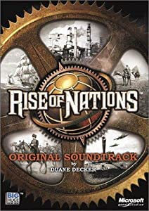 New movies watching free Rise of Nations [UHD]
