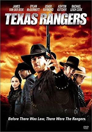 Permalink to Movie Texas Rangers (2001)