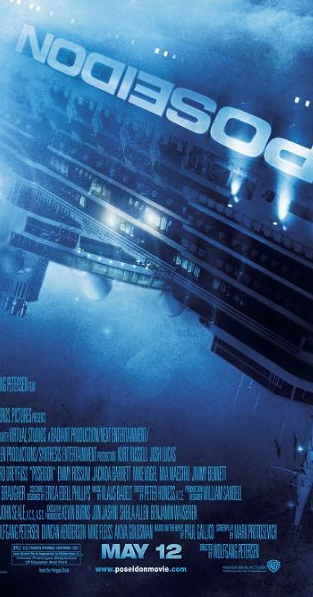 Poseidon (2006) : มหาวิบัติเรือยักษ์