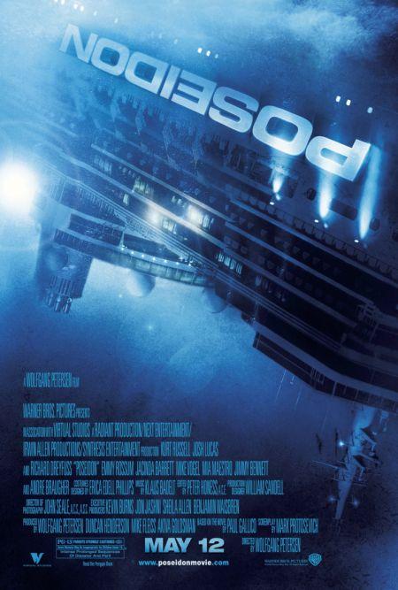 Poseidon (2006) BluRay 480p, 720p & 1080p