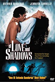 Of Love and Shadows (1994) 1080p