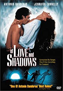 Movies downloadable to itunes Of Love and Shadows [pixels]