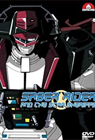 Primary photo for Saber Rider and the Star Sheriffs
