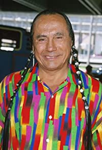 Primary photo for Russell Means