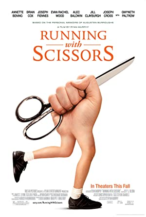 Permalink to Movie Running with Scissors (2006)