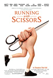 Running with Scissors (2006) Poster - Movie Forum, Cast, Reviews