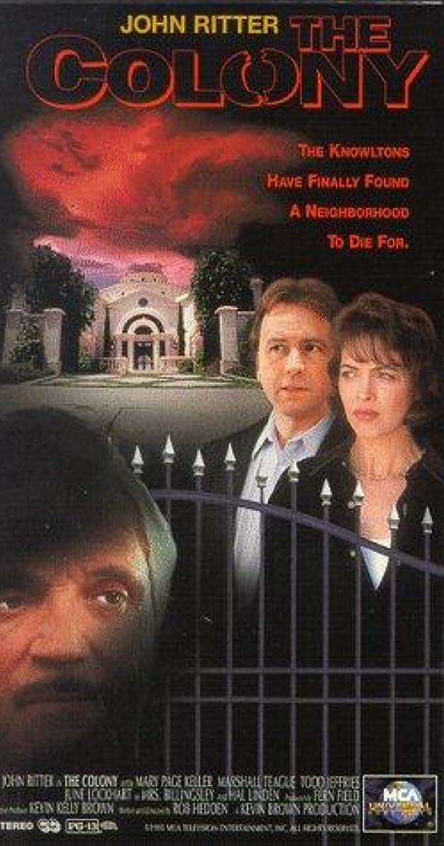The Colony (TV Movie 1995) - IMDb