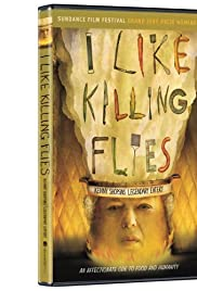 I Like Killing Flies Poster