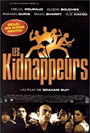 Les kidnappeurs Poster