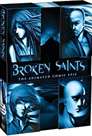 Broken Saints Poster