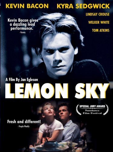 Kevin Bacon in Lemon Sky (1988)