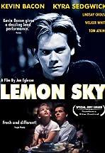 Lemon Sky