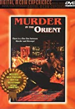 Murder in the Orient