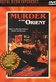 Murder in the Orient Poster