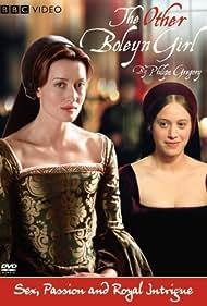 Natascha McElhone and Jodhi May in The Other Boleyn Girl (2003)