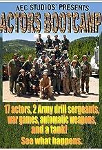 Actors Boot Camp