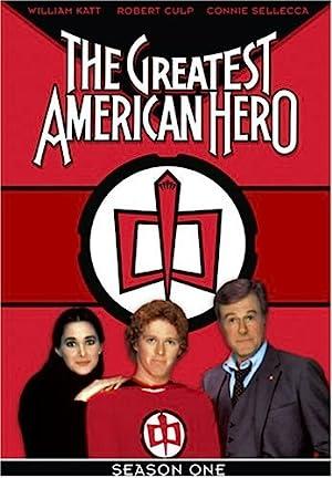 Where to stream The Greatest American Hero
