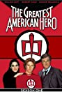 The Greatest American Hero (1981) Poster