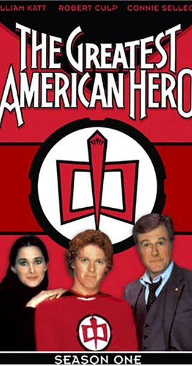 The Greatest American Hero (TV Series 1981–1983) - IMDb
