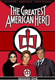The Greatest American Hero Poster - TV Show Forum, Cast, Reviews