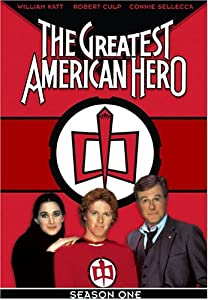 New movies english free download The Greatest American Hero USA [2K]