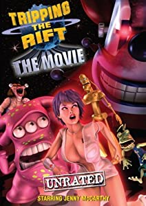 Latest movies video download Tripping the Rift: The Movie [320x240]