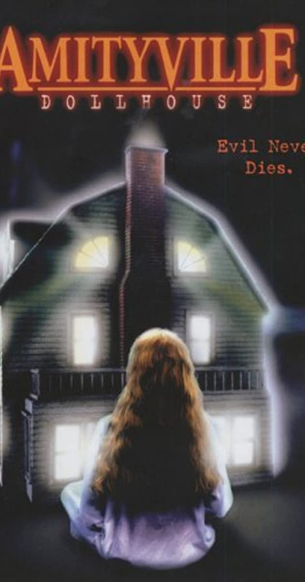 Amityville Dollhouse Video 1996 Imdb