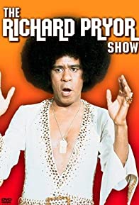 Primary photo for The Richard Pryor Show