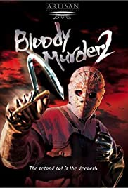 Bloody Murder 2: Closing Camp Ralph E. Portillo