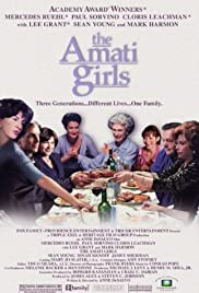 The Amati Girls Poster