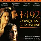 Sigourney Weaver and Gérard Depardieu in 1492: Conquest of Paradise (1992)