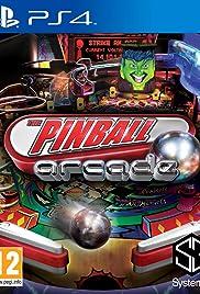 The Pinball Arcade Poster