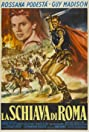 Slave of Rome (1961) Poster