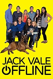 Jack Vale Offline Poster - TV Show Forum, Cast, Reviews