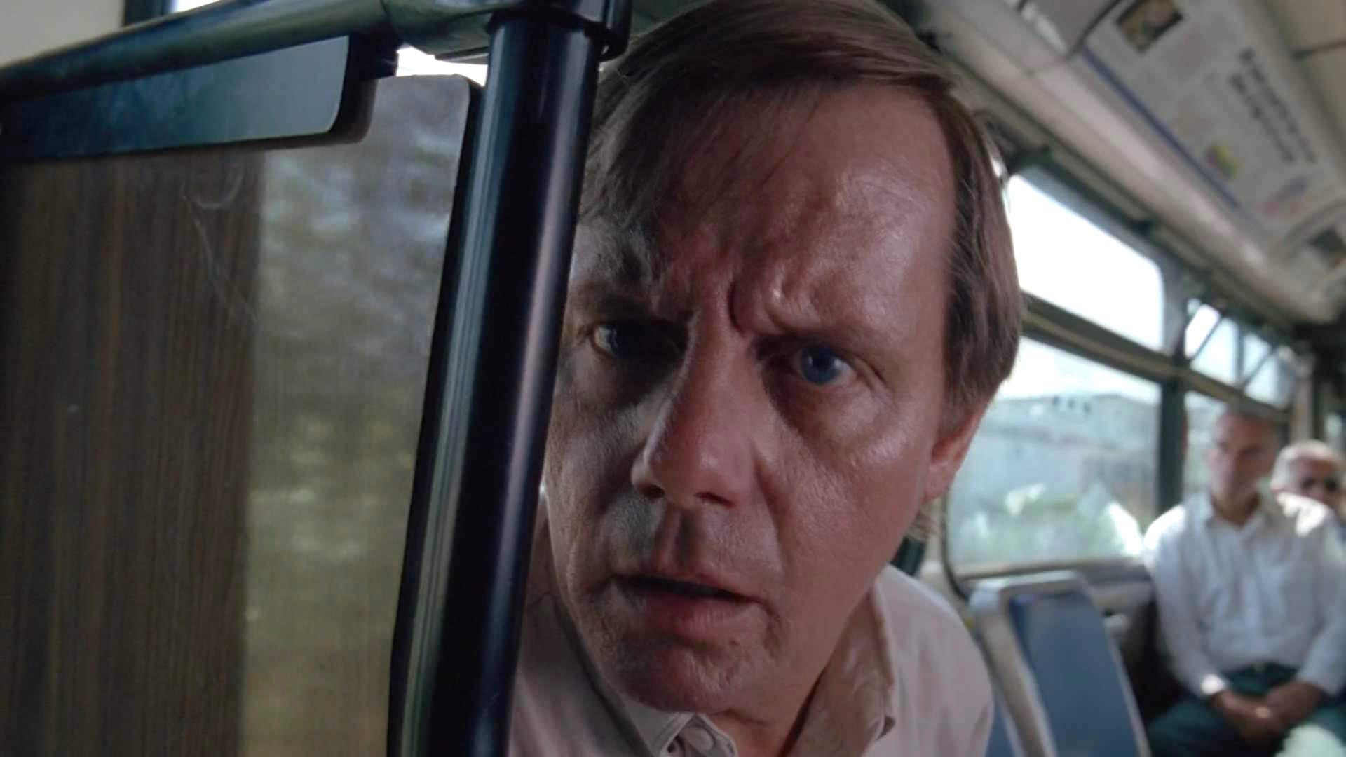 William Sanderson in The X Files (1993)