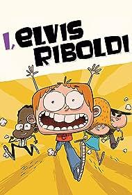 I, Elvis Riboldi (2020)
