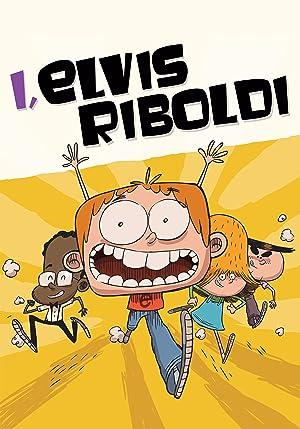 I, Elvis Riboldi (2020–)