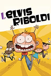 Primary photo for I, Elvis Riboldi