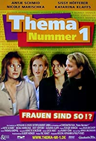 Primary photo for Thema Nr. 1