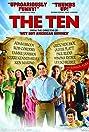 The Ten (2007) Poster